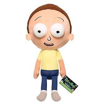 Rick et Morty Morty 16-quot; US Exclusive Plush