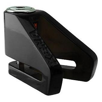 Xena PADLOCK X1 BLACK 6 MM (DIY , Car)
