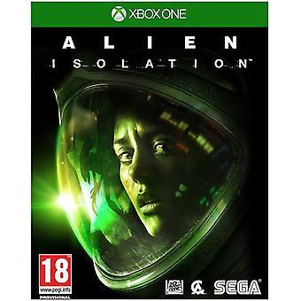 Alien Isolation Xbox ét spil
