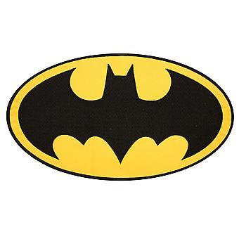 Batman klassiska logo patch