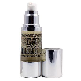 The Groomed Man Beard Oil Cedarwood Bay Leaf & Lime - 30ml