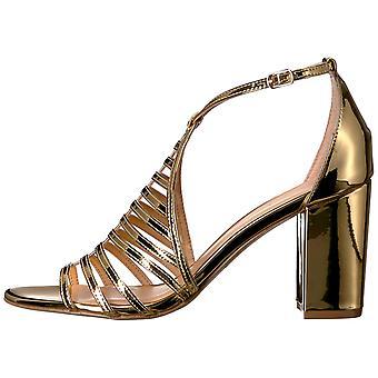 Daya door zendaya vrouwen ' s soda jurk sandaal