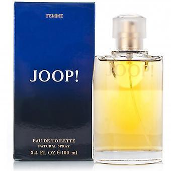 Joop! Femme Eau De Toilette Spray