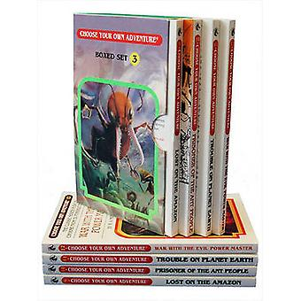 You Choose Your Own Adventure by R Montgomery - 9781933390963 Book
