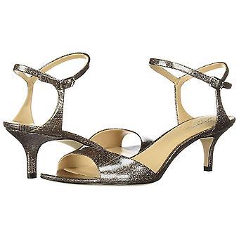 Imagine Vince Camuto Women's Keire Heeled Sandal, Dusty Rose, 6.5 Medium US