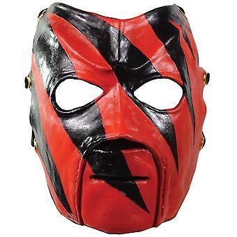 Kane vuxen mask-WWE