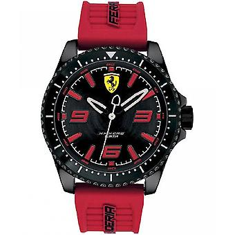 Scuderia Ferrari Men's Watch XX Kers 0830498