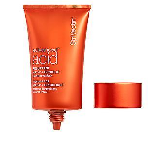 Strivectin Advanced Acid Nia114 + Glycolic Skin Reset Mask 30 Ml Unisex