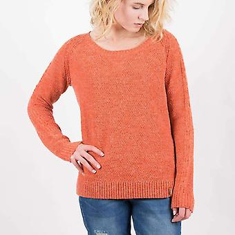 Passenger maple ladies knitted sweater