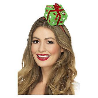 Festivo presente Headband Natal Fancy Dress acessório