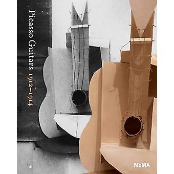 Picasso - Guitars 1912-1914 by Anne Umland - 9780870707940 Book