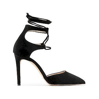 Made in Italia - Shoes - High Heels - BERENICE-NERO - Women - Schwartz - 41