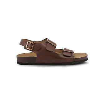 Docksteps - Shoes - Flip Flops - VEGA-2288_TDM - Men - saddlebrown - 46