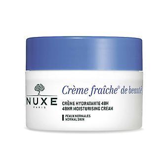 Nuxe Creme Fraiche 48H Crème Hydratante 50ml