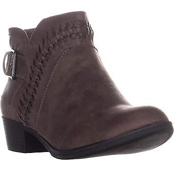 American Rag Womens Audra Round Toe Ankle Riding Boots