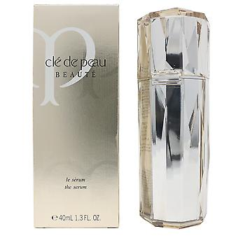 Cle De Peau Beaute Le Serum The Serum   1.3oz/40ml New In Box