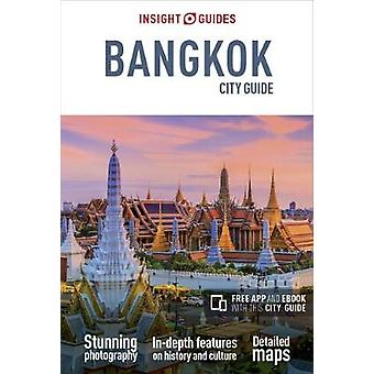 Insight Guides City Guide Bangkok Travel Guide with Free eB