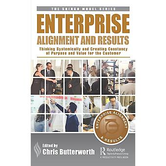 Enterprise Alignment and Results by Chris Butterworth