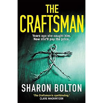Craftsman by Sharon Bolton