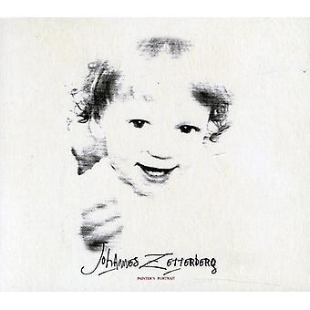 Johannes Zetterberg-Painter ' s portrett [CD] USA import