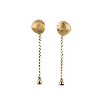 Breil Earrings TJ1918 - Dor Steel