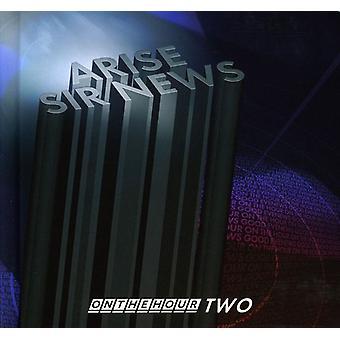 Time - på time-serien 2 [DVD] USA importere