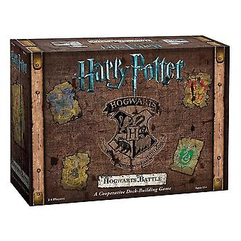 Harry Potter Hogwarts Battle Deck clădire joc