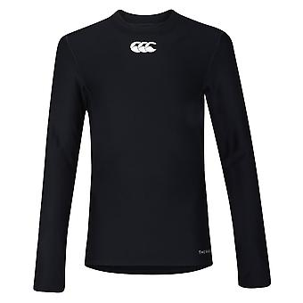 Canterbury Thermoreg Junior Long Sleeve Top