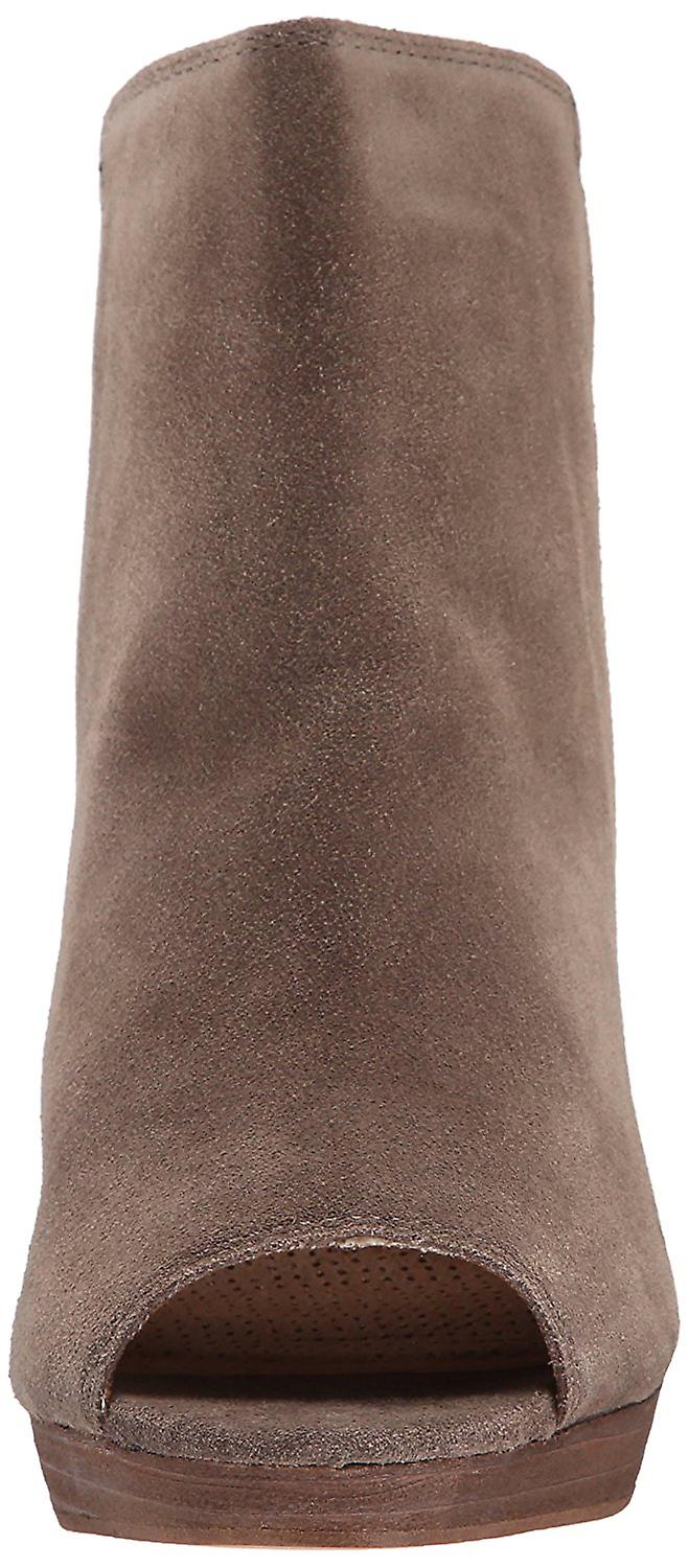Corso Como Womens Edie Peep Toe Cheville Fashion Bottes