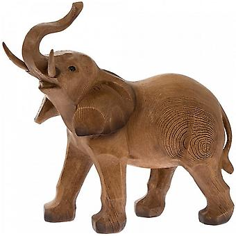 Animal Kingdom Elephant Figurine