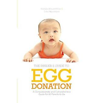 Insiders Guide to Egg Donation by WilsonMiller & Wendie