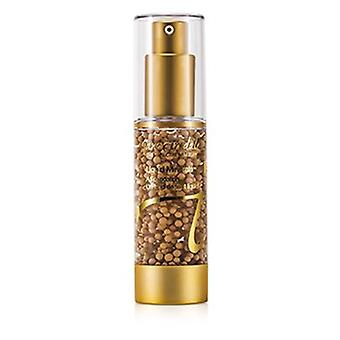 Jane Iredale Flydende Mineral A Foundation - Amber 30ml/1.01oz