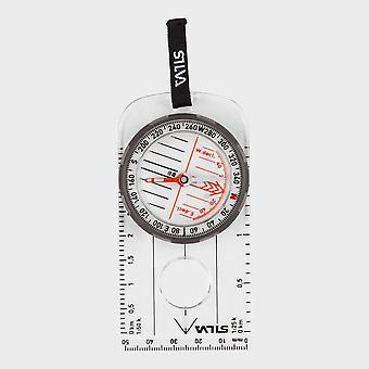 New Silva Ranger Mountaineering  Fishing Compass Clear