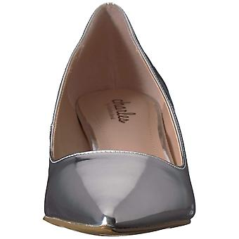 Charles by Charles David Womens 2D18F057 Leather Pointed Toe Classic Pumps
