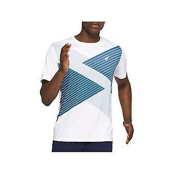 Asics Tokyo Top 2011A786100 laufen das ganze Jahr Herren T-shirt