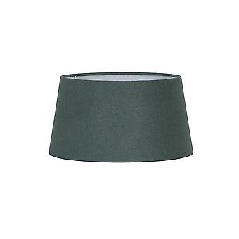 Licht & Wohnen Rundschatten 30x25x16cm Livigno Evergreen