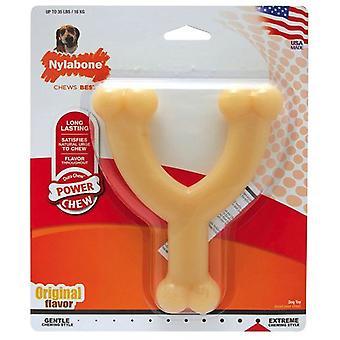Nylabone Extreme Chew Wishbone M (Dogs , Toys & Sport , Chew Toys)