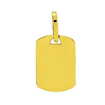 PM Oro 750/1000 giallo (18K)