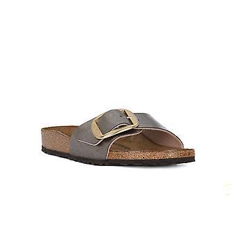 Birkenstock Madrid Big Buckle 1016237 universal summer women shoes