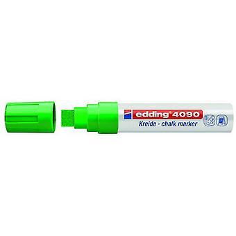 edding-4090 chalk marker green 5PC 4-15 mm / 4-4090004