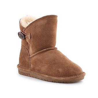 Bearpaw Rosie Gençlik 1653Y220 evrensel kış çocuk ayakkabı