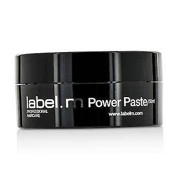 Label.M Power Paste (For Serious Texture, Movement and Definition) 50ml/1.7oz