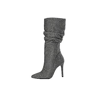 Jessica Simpson Femmes Layzer Pointu Toe Mid-Calf Chaussures de mode