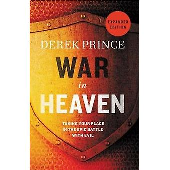 War in Heaven Gods Epic Battle with Evil by Prince & Derek