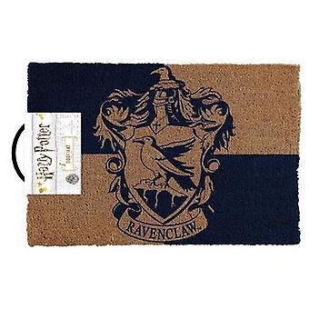 Harry potter - ravenclaw crest doormat