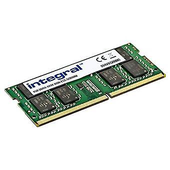 IN4V16GNDLRI - 16 GB DDR4 2400 MHz RAM module