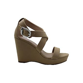 BCBGeneration Women's Rubin Platform Wedge Sandals