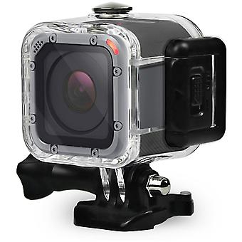 GoPro Hero 4/5 Sessie Waterdicht Shell/Protection Black