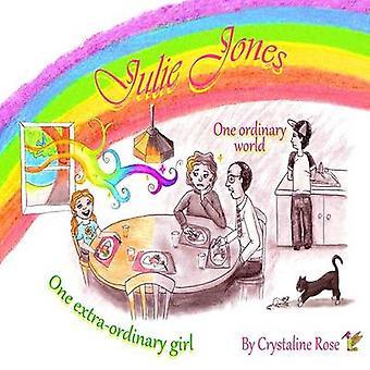 Julie Jones von Rose & Crystaline