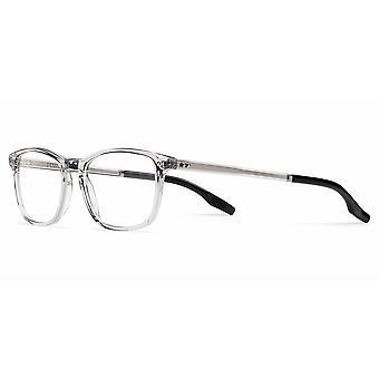 Safilo Tratto 02 KB7 Crystal Glasses